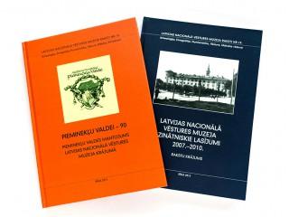 2013. gada nogalē SIA Concierge Latvia piedalījās 2 Latvijas Nacionālā Vēstures Muzeja izdevumu sagatavošanā un tulkošanā.