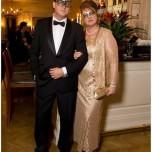 Martas labdarības balle 26.09.2014 Rīgā viesnīcā Hotel Grand Palace