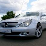 Mercedes-Benz CLS 320 3.2